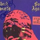 blacksabbathborn Autographed Preprint Signed Photo