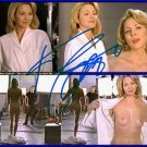cattrall_satc Autographed Preprint Signed Photo