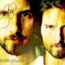 cruisetom Autographed Preprint Signed Photo