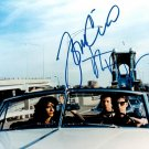 cruisetomANDDustinHoffmanRAINMAN Autographed Preprint Signed Photo