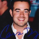 daleycarsonsmile Autographed Preprint Signed Photo