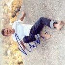 damonmatt Autographed Preprint Signed Photo