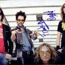 darkkness Autographed Preprint Signed Photo