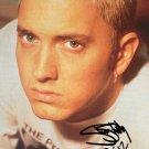 enimeme Autographed Preprint Signed Photo