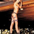 fostersara Autographed Preprint Signed Photo