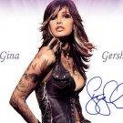 gershon_ Autographed Preprint Signed Photo