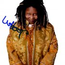 goldbergnwhoopi_big Autographed Preprint Signed Photo