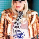 gwenx Autographed Preprint Signed Photo