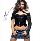 holmeskatieSKIRT Autographed Preprint Signed Photo