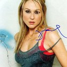 jewelredpanties Autographed Preprint Signed Photo
