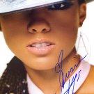 keyss Autographed Preprint Signed Photo