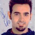 kirkpatrickchris Autographed Preprint Signed Photo
