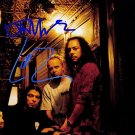 metallicaabuse Autographed Preprint Signed Photo