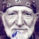 nelsonwilliebw Autographed Preprint Signed Photo