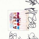 nosecrets Autographed Preprint Signed Photo