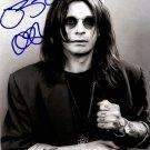 osbourn Autographed Preprint Signed Photo
