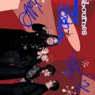 osbournesredx Autographed Preprint Signed Photo