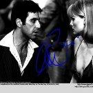 pacinow_SCARFACE_elvi Autographed Preprint Signed Photo