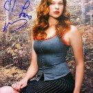 prepon Autographed Preprint Signed Photo