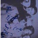 radioheadB Autographed Preprint Signed Photo
