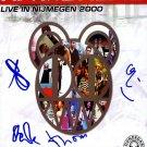 radioheadcd Autographed Preprint Signed Photo