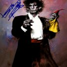 richardskeithPuppet Autographed Preprint Signed Photo
