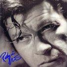 robertsonrobbie Autographed Preprint Signed Photo