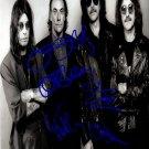 sabbath Autographed Preprint Signed Photo