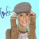 simpsonashlee Autographed Preprint Signed Photo