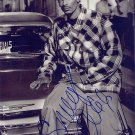 snoopdoggcarbw Autographed Preprint Signed Photo