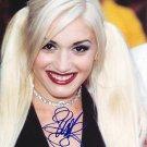 stefaniy Autographed Preprint Signed Photo