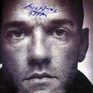 stripe Autographed Preprint Signed Photo