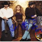 trickpony Autographed Preprint Signed Photo