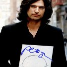 yornpetersmiley Autographed Preprint Signed Photo