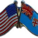 Fiji Friendship Pin