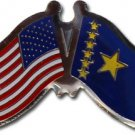 Congo - Dem. Rep. Of Friendship Pin (old)