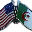 Algeria Friendship Pin