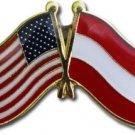 Austria Friendship Pin