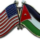 Jordan Friendship Pin