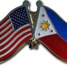 Philippines Friendship Pin