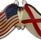Alabama Friendship Pin