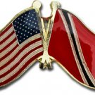 Trinidad and Tobago Friendship Pin