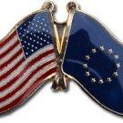 European Union Friendship Pin