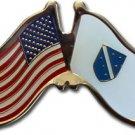 Bosnia-Herzegovina (old) Friendship Pin