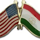 Tajikistan Friendship Pin