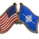 NATO Friendship Pin