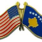 Kosovo (Kosova) Friendship Pin