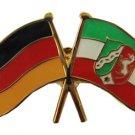 North Rhine-Westphalia Friendship Pin