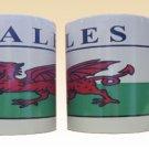 Wales Coffee Mug