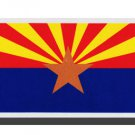 Arizona Auto Decal